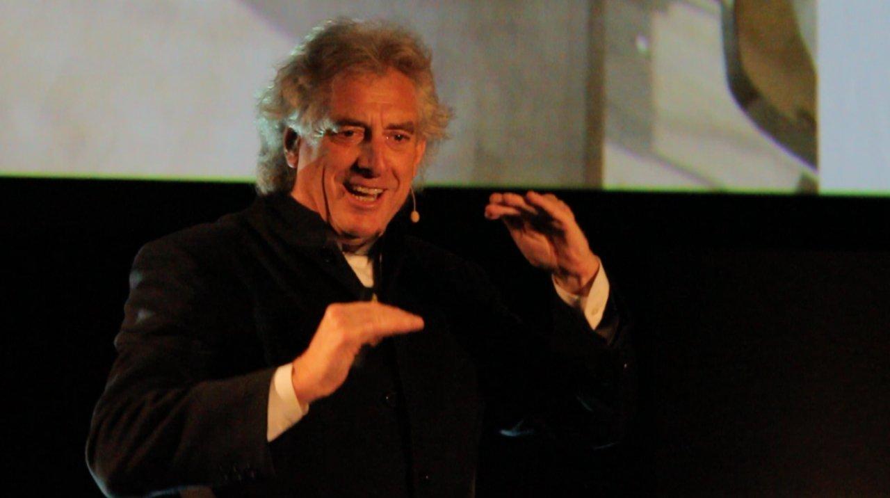 François Valentiny: «L'acoustique, c'est le plus important»
