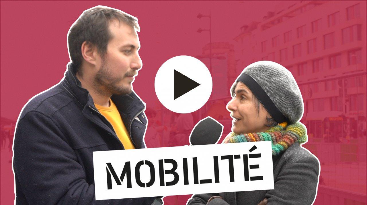L'observatoire de l'immobilier par INOWAI - #1 mobilité