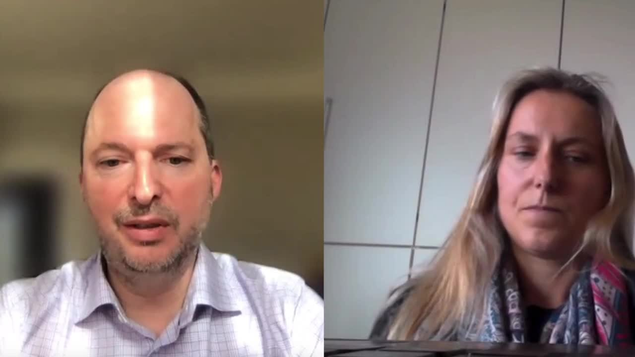 Interview de Carole Muller (Fischer) et Patrick Muller (Panelux)