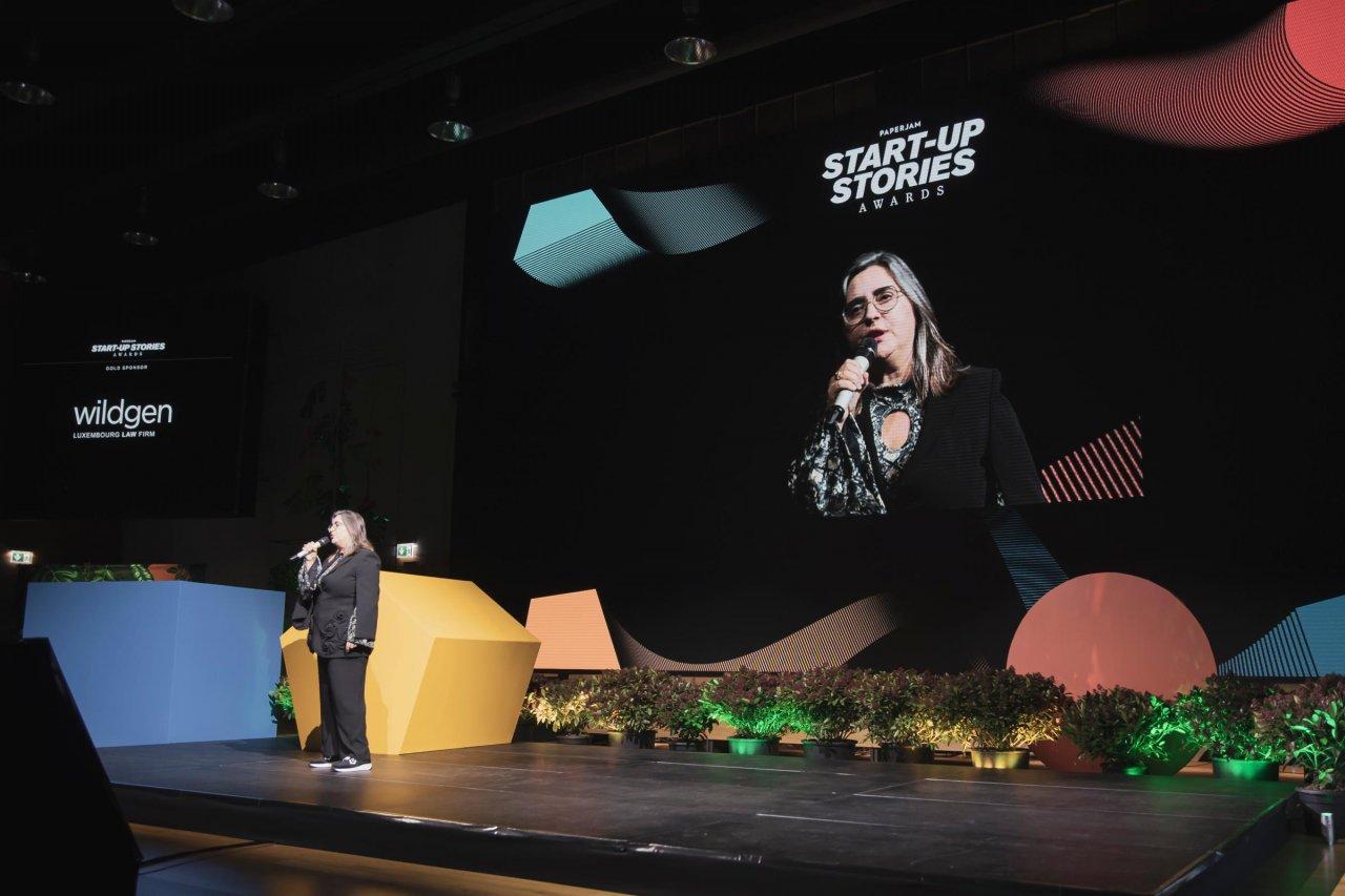 Start-up Stories Awards 2019 - Reportage