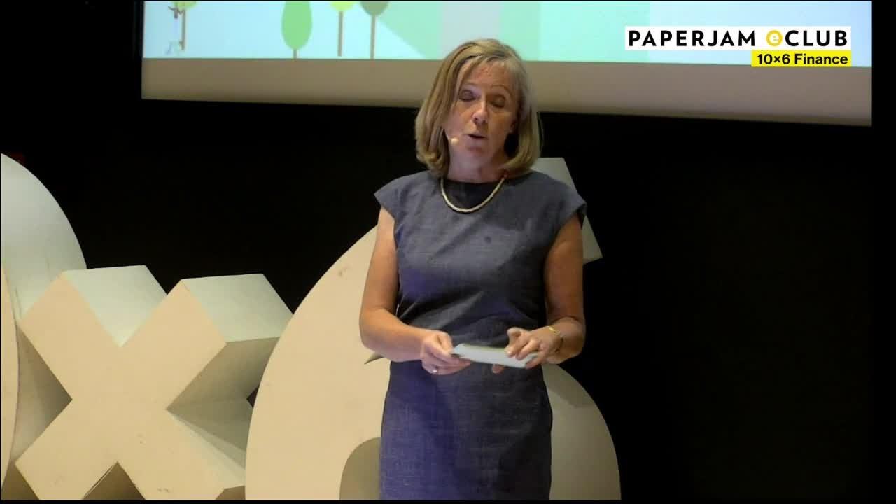 10x6 Finance: Corinne Molitor