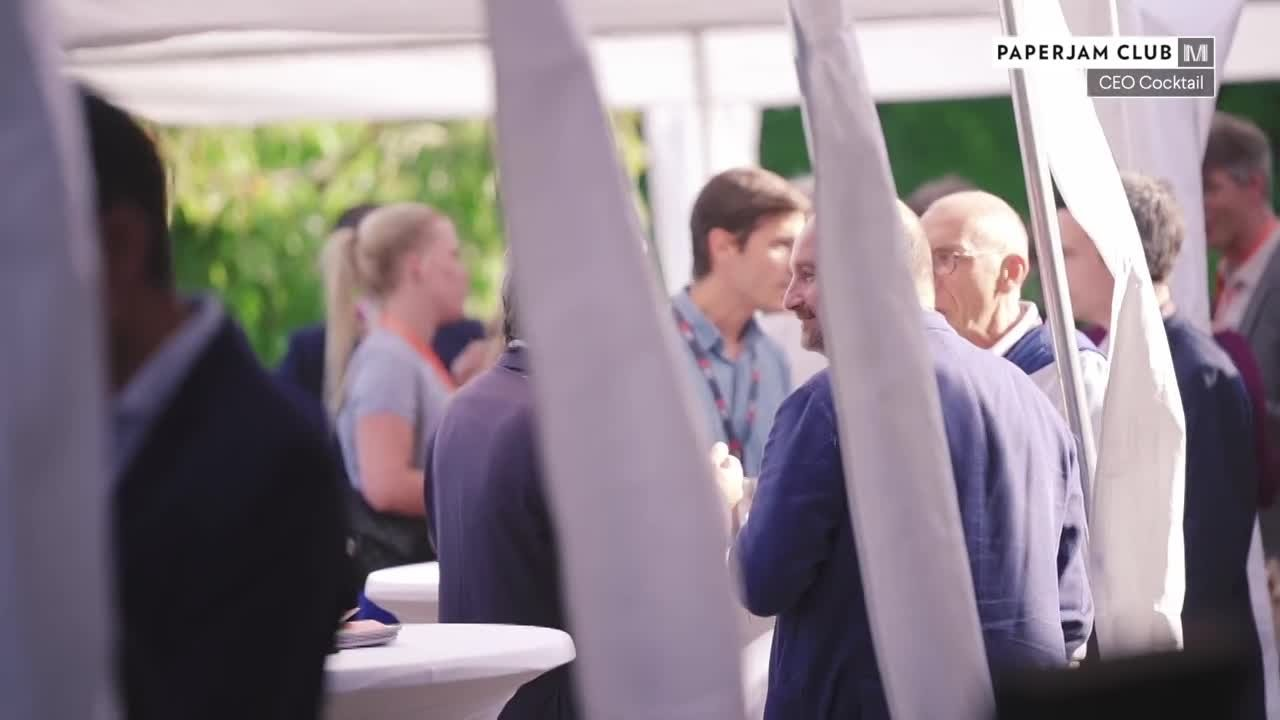 CEO Cocktail - Summer Edition 2019