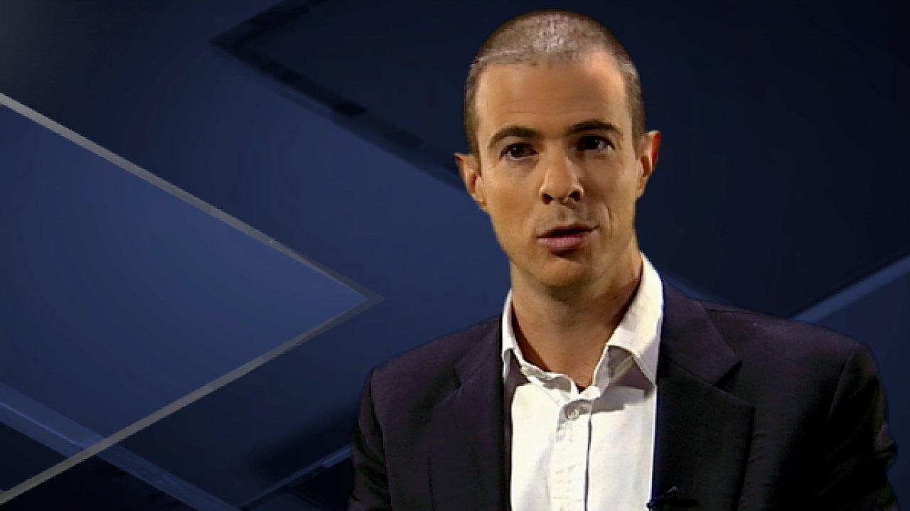 Andrew Sheridan - ICF - Expert