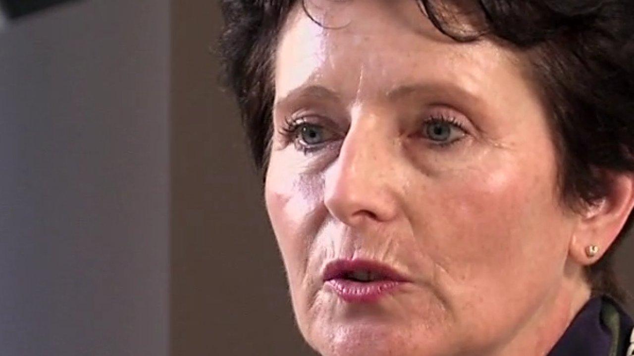 Yvonne O'Reilly - Avanteam