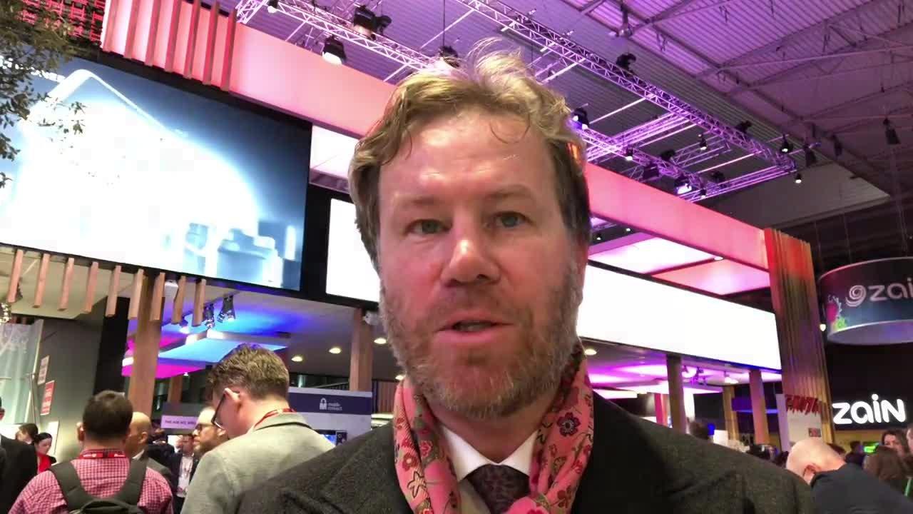 Peter Sodermans - World mobile congress Barcelone 2018 (4)